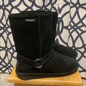 BearPaw Boots - Suede